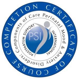 PSI Cert Iconcolor